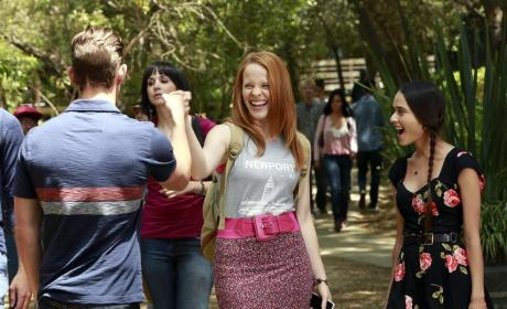Switched at Birth Review: Makin' Jambalaya