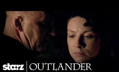 "Outlander Promo - ""The Way Out"""