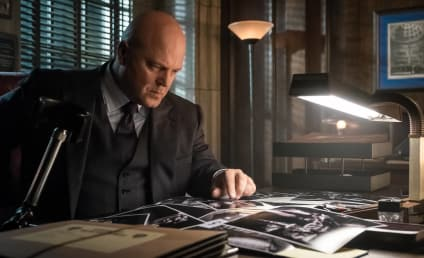 Gotham Photo Preview: Chaos Everywhere