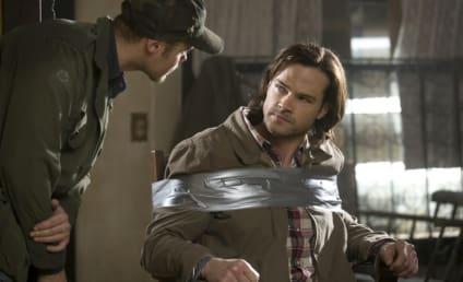 TV Ratings Report: Supernatural Soars, Glee Gasps