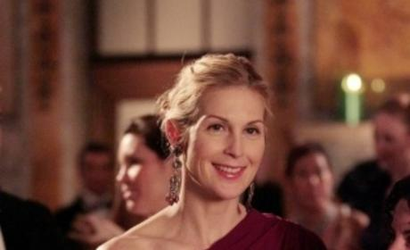 Mrs. Rufus Humphrey