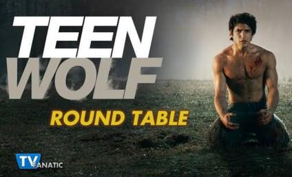 Teen Wolf Season 5 Premiere Round Table: Lydia Takes the Lead