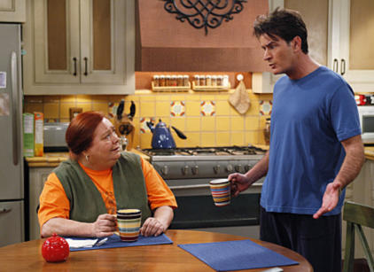 Watch Two and a Half Men Season 6 Episode 21 Online