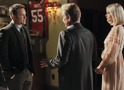 Watch Hart of Dixie Season 1 Episode 16 Online