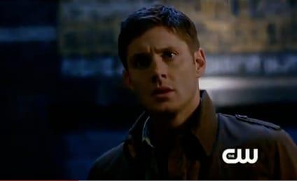 Supernatural Midseason Report Card: B-