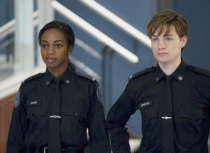 Watch Rookie Blue Season 1 Episode 13 Online