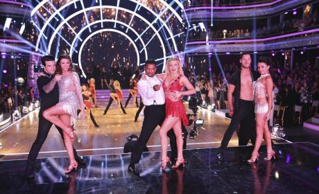 Dancing With the Stars Review: Who Won the Mirror Ball?