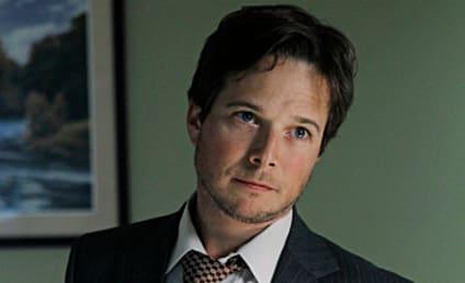 Scott Wolf Returning to NCIS January 3