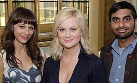 Amy Poehler and Friends!