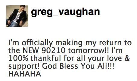 90210 Tweet