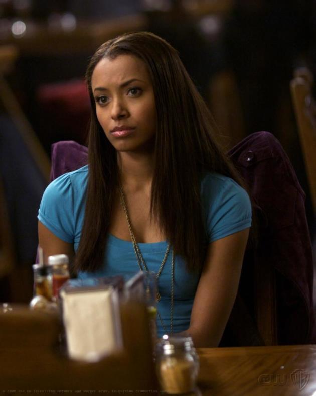 Katerina Graham as Bonnie