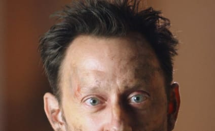 Michael Emerson Forecasts Major Character Deaths on Lost