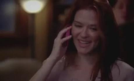 Grey's Anatomy 'Migration' Clip - Party Time!