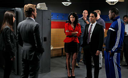 """The Mentalist Review: """"Bloodsport"""""""
