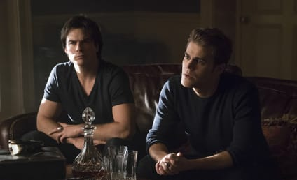 The Vampire Diaries: When Should It End?