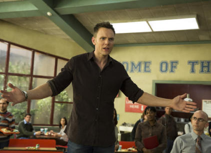Watch Community Season 5 Episode 2 Online