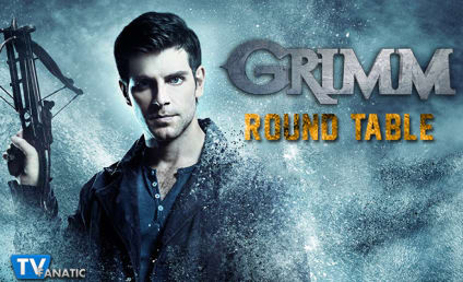 Grimm Round Table: Locked Out of the Loop