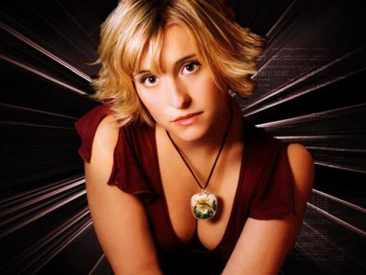 Chloe Sullivan Photo