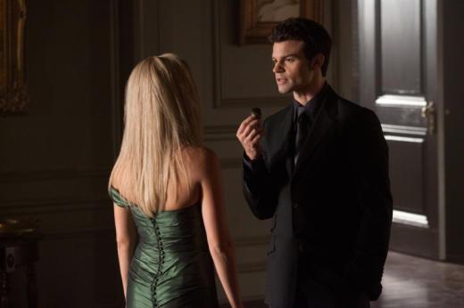 Elijah vs. Rebekah