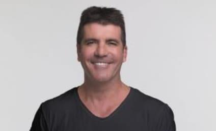 Simon Cowell Confirms American Idol Departure