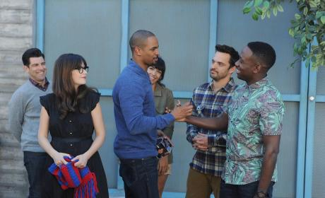 New Girl Season 4 Episode 22 Review: Clean Break