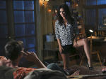 Hello, Zoe! - Hart of Dixie