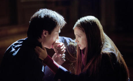 The Vampire Diaries Caption Contest 107