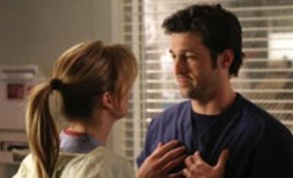 Grey's Anatomy is #1 EW Search Term