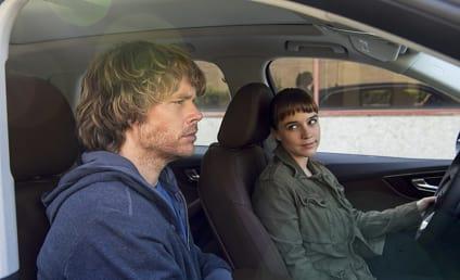 Watch NCIS: Los Angeles Online: Season 8 Episode 4