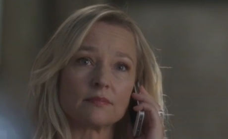 Covert Affairs Sneak Peek: Making the Call