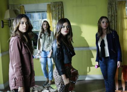 Watch Pretty Little Liars Season 4 Episode 16 Online