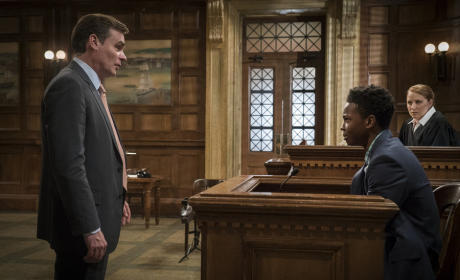 Law & Order: SVU Season 17 Episode 3 Review: Transgender Bridge