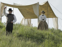 Hell on Wheels Season 1 Episode 5