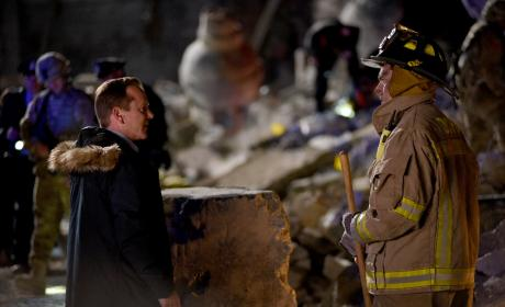 First Responder - Designated Survivor Season 1 Episode 2