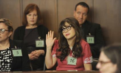 New Girl Season 5 Episode 3 Review: Jury Duty