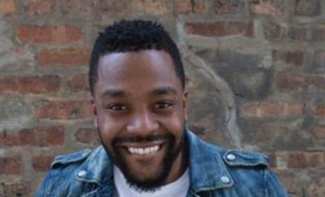 Chicago PD Q&A: LaRoyce Hawkins Teases Twisty Premiere, EPIC Crossover & More!