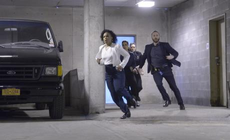 Watch Quantico Online: Season 1 Episode 4