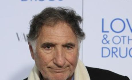 Judd Hirsch Signs on for Damages
