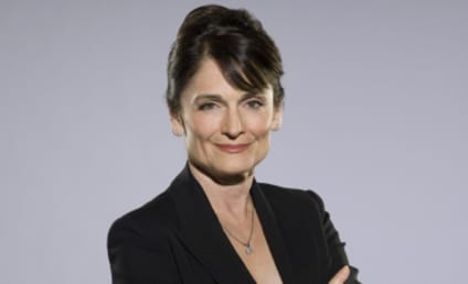 Heroes Season Four Spoilers: Angela Petrelli's Past