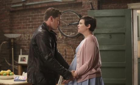 Once Upon a Time Review: A Life for a Life