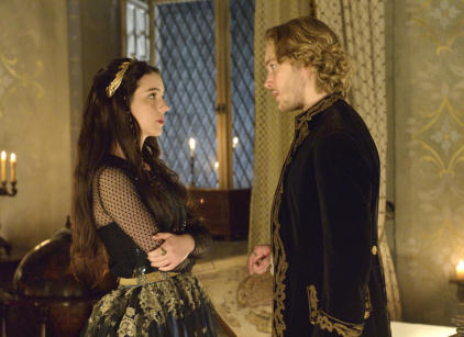 Watch Reign Season 1 Episode 18 Online