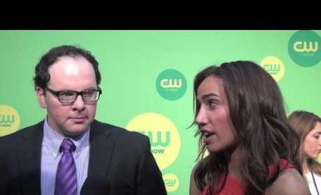 Austin Basis and Nina Lisandrello Interview