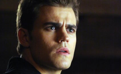 The Vampire Diaries Producer Compares Blood Suckers to James Dean