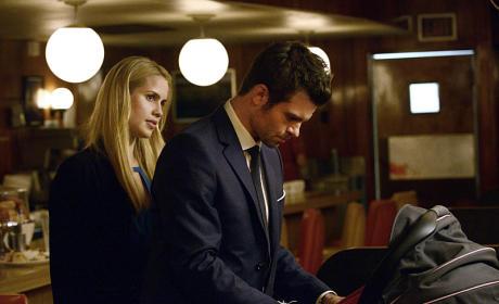Siblings Reunited - The Originals Season 2 Episode 8