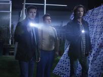 Supernatural Season 11 Episode 8