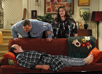 Watch Mike & Molly Season 3 Episode 2 Online