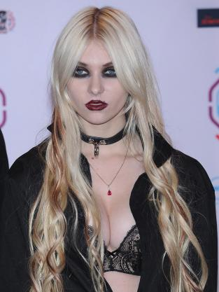 Gothic Barbie Pic