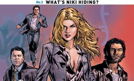 Niki's Secret
