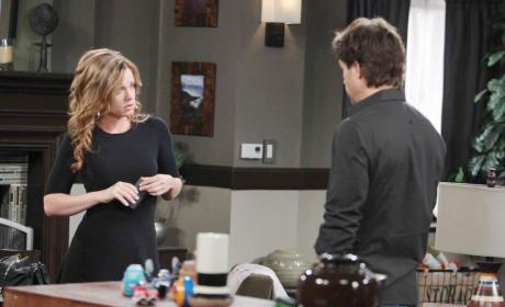 Your turn, pick your favorite line from this week's Days of Our Lives.