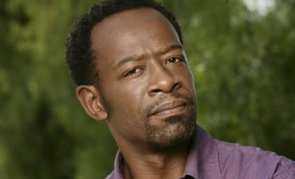 Lennie James Lands Key Role on Lie to Me